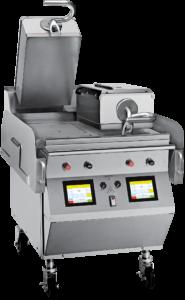 Taylor grill L820