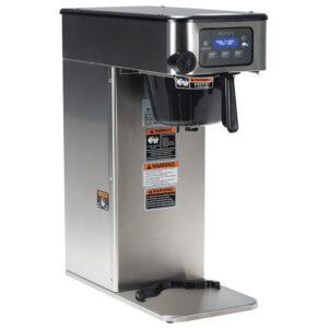 Kaffebryggare restaurang