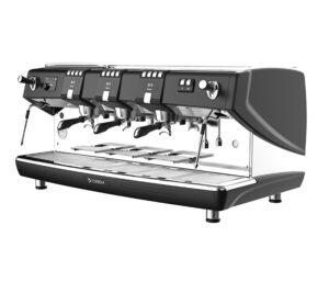 Espressomaskin professionell