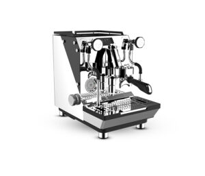 Liten espressomaskin proffs