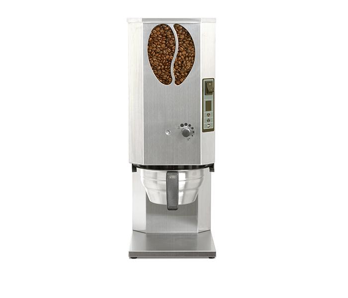 Kaffekvarn proffs