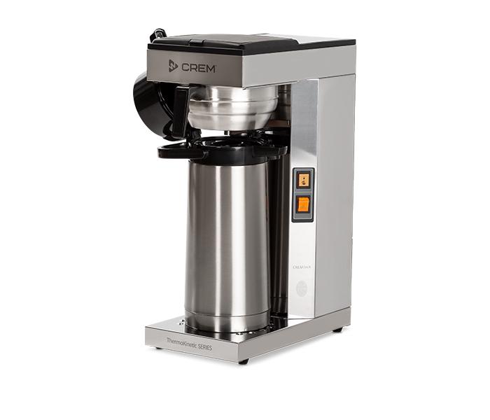 Kaffebryggare termos