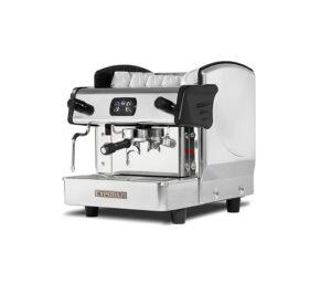 Professionell liten espressomaskin