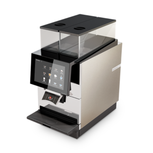 Helautomatisk kaffemaskin